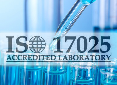 iso iec 17025 update the latest standard for laboratory competence