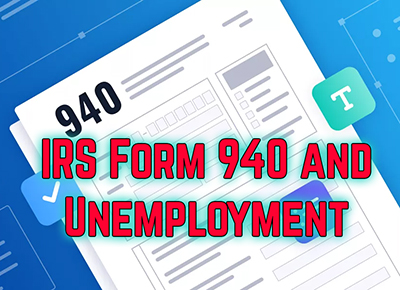 IRS Form 940 and Unemployment – Compliance Trainings